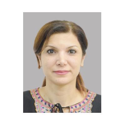 Mrs. Haddis Habibi