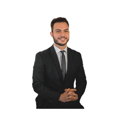 Mr. Grigorios Ntarlantanis